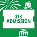 Picture of 2017 $13 Festa General Admission Ticket